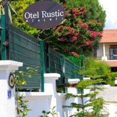 Rustic Alacati Турция, Чешме - отзывы, цены и фото номеров - забронировать отель Rustic Alacati онлайн фото 3