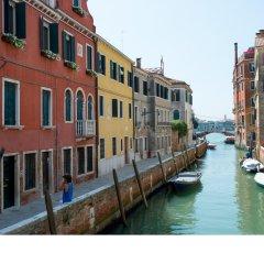 Отель Madame V Apartments Италия, Венеция - отзывы, цены и фото номеров - забронировать отель Madame V Apartments онлайн приотельная территория