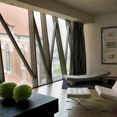 The Monopol Hotel 5* Президентский люкс с двуспальной кроватью фото 8