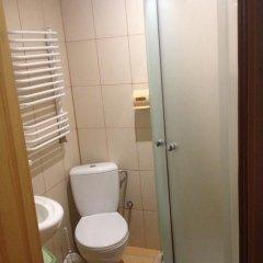 Гостиница Privatna Sadiba Chalet ванная фото 2