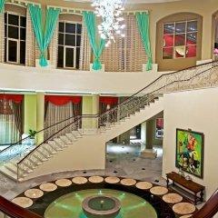 Отель Iberostar Grand Rose Hall Ямайка, Монтего-Бей - отзывы, цены и фото номеров - забронировать отель Iberostar Grand Rose Hall онлайн интерьер отеля фото 3