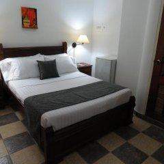 Отель Cali Plaza Hotel Колумбия, Кали - отзывы, цены и фото номеров - забронировать отель Cali Plaza Hotel онлайн комната для гостей фото 4