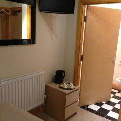 Отель Lower Turks Head 3* Стандартный номер с различными типами кроватей
