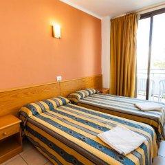 Отель Apartamentos Tramuntana Апартаменты с различными типами кроватей фото 7