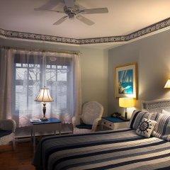 Отель Auberge La Goeliche Канада, Орлеан - отзывы, цены и фото номеров - забронировать отель Auberge La Goeliche онлайн комната для гостей фото 4
