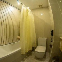 Bagan Landmark Hotel 4* Улучшенный номер с различными типами кроватей фото 3