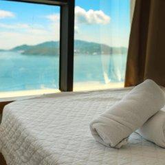 Апарт-отель Gold Ocean Nha Trang Апартаменты с различными типами кроватей фото 27