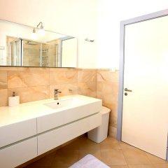 Апартаменты Case Sicule - Pietre Nere Apartment Поццалло ванная