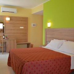 Hotel La Ninfea 3* Стандартный номер с различными типами кроватей фото 5