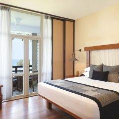 Отель Heritance Ahungalla 5* Номер Делюкс с различными типами кроватей