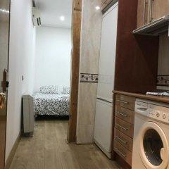 Отель Apartamentos Calle Barquillo Студия с различными типами кроватей фото 7