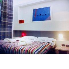M&J Place Hostel Rome Стандартный номер с различными типами кроватей фото 8