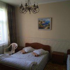 Отель Ostrov Sochi Сочи комната для гостей