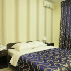 Гостиница Вечный Зов 3* Улучшенный номер с двуспальной кроватью фото 5
