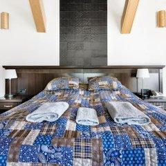 Апартаменты Vogue Apartments Room Апартаменты с различными типами кроватей фото 19