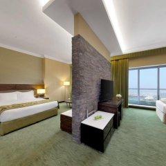 Atana Hotel 4* Стандартный семейный номер с различными типами кроватей фото 2