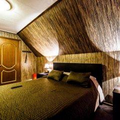 Гостиница Night Train Motel комната для гостей фото 5