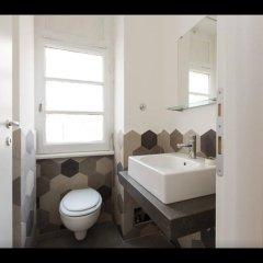 Отель Maison Angelus Италия, Рим - отзывы, цены и фото номеров - забронировать отель Maison Angelus онлайн ванная