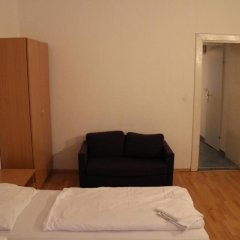 Suite Hotel 200m Zum Prater Вена комната для гостей фото 4