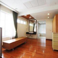 Отель Pattana Golf Club & Resort 4* Стандартный номер с различными типами кроватей