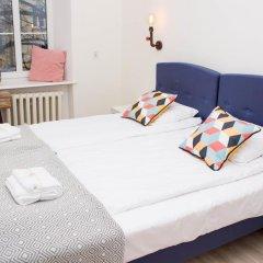 Chillout Hostel Улучшенный номер с различными типами кроватей фото 15