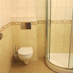 Отель Rofel Pokoje Goscinne Сопот ванная