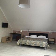 Гостиница Авиатор 3* Стандартный номер с различными типами кроватей фото 17