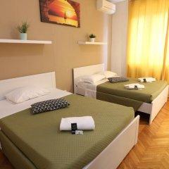Отель Guest House Pirelli 3* Стандартный номер с двуспальной кроватью (общая ванная комната) фото 13