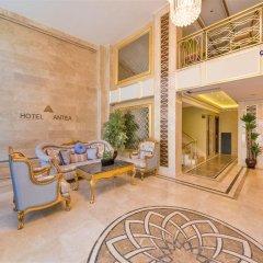Antea Hotel Oldcity Турция, Стамбул - 2 отзыва об отеле, цены и фото номеров - забронировать отель Antea Hotel Oldcity онлайн интерьер отеля