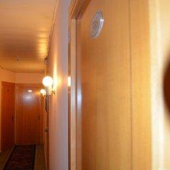 Отель Cuatro Naciones 2* Стандартный номер с различными типами кроватей фото 12