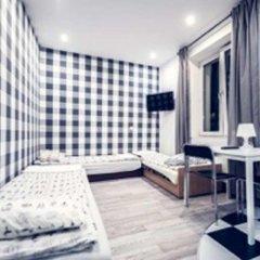Hostel Praga Стандартный номер с различными типами кроватей