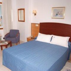 Отель La Noyesa 3* Стандартный номер с различными типами кроватей фото 4