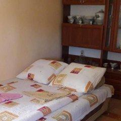 Гостиница Natalia Vendeghaz Стандартный номер двуспальная кровать фото 4