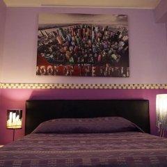 Отель Aparthotel Résidence Bara Midi 3* Улучшенные апартаменты с различными типами кроватей фото 10