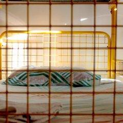 Lima Sol House - Hostel Кровать в общем номере с двухъярусной кроватью фото 10