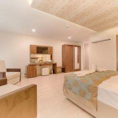 Sarp Hotels Belek 4* Вилла с различными типами кроватей фото 4