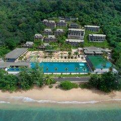 Отель Hyatt Regency Phuket Resort Таиланд, Камала Бич - 1 отзыв об отеле, цены и фото номеров - забронировать отель Hyatt Regency Phuket Resort онлайн пляж