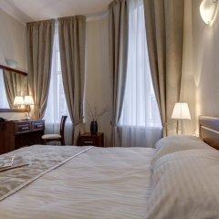 Гостиница SOLO Na Bolshoj Moskovskoj 1 Guest house Стандартный номер с различными типами кроватей фото 5