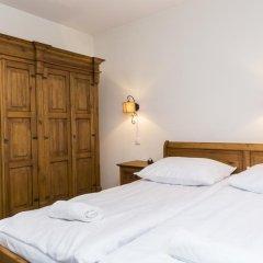 Апартаменты Apartment Dębowy комната для гостей фото 2