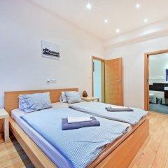 Апартаменты Family Apartments Прага комната для гостей фото 5