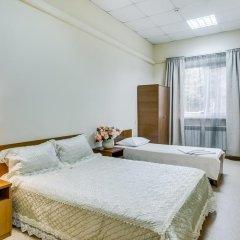 Hotel Kolibri 3* Стандартный семейный номер разные типы кроватей фото 7