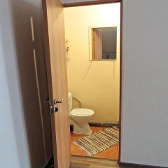 Апартаменты на 16 линии Студия с различными типами кроватей фото 14