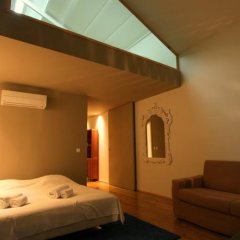 Апартаменты RVA - Gustave Eiffel Apartments спа