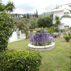 Отель Villa Marinos фото 2