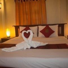 Отель Villa Saykham 3* Стандартный номер с различными типами кроватей фото 18