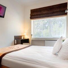 Boutique Hotel's Sosnowiec 3* Стандартный номер с различными типами кроватей фото 3