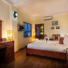 Hanoi Chic Hotel удобства в номере