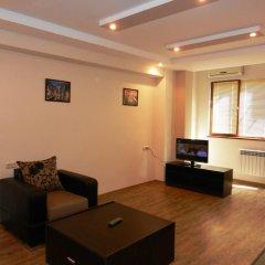 Отель Zakyan Apartment Армения, Ереван - отзывы, цены и фото номеров - забронировать отель Zakyan Apartment онлайн комната для гостей фото 5