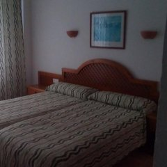 Отель Galaxia Стандартный номер с различными типами кроватей