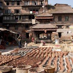Отель Cosy Hotel Непал, Бхактапур - отзывы, цены и фото номеров - забронировать отель Cosy Hotel онлайн фото 3